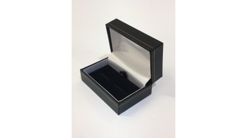 OX294 - Oxford Cufflink Box - Pack of 12
