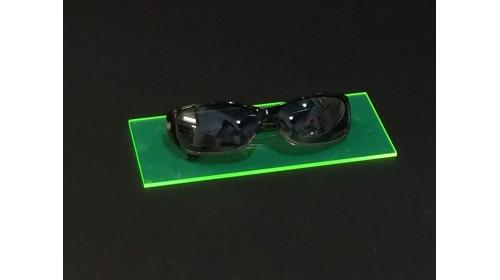 AGA001 Acid Green Display