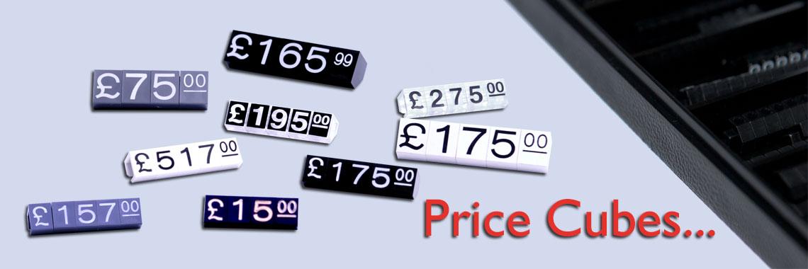 Price Cubes