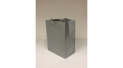 CB5 Small Rope Handled Bags x 100 - Matt