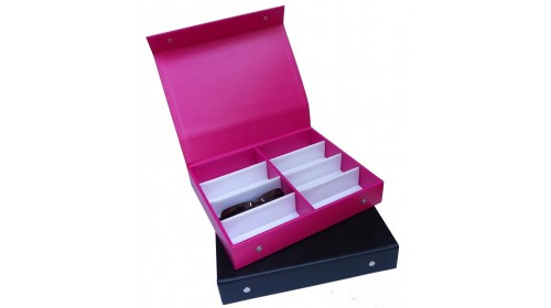 CP8 - Storage Box for 8 Frames