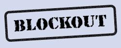 Blockout Labels
