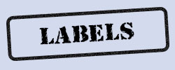 Giftwrap Labels