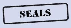 Clear Seals