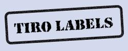 TIRO - Varifocals Pupil Centration Labels