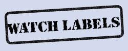 Watch Labels