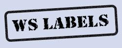 Water Sensitive Labels