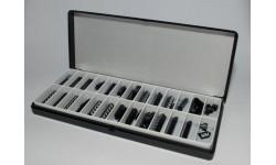Mini-Relief 3x5mm Alphabet price cube set