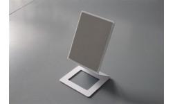 MIR/W Table Mirror