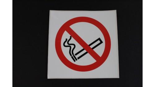 2771045 No Smoking Sign