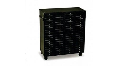MON001 - Portable Frame Cabinet