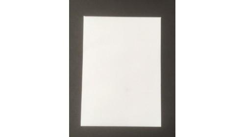 1116W - Plain Repair Envelope 89mm x 124mm