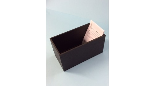 REP01 - Storage Box for Repair Envelopes