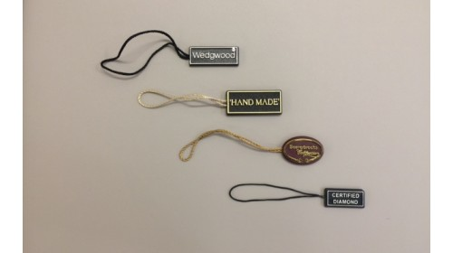 JRT - Jewellery Relief Tags x 5000
