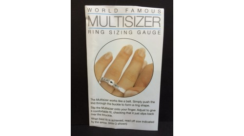 TR5 Multisizer - Pack of 10