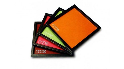 TRA008 - Bespoke Colour Trays