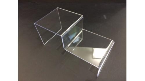 TS2A Acrylic Step