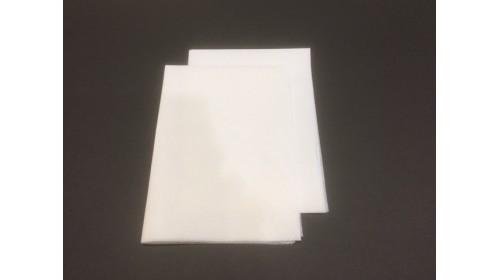Tissue - Acid Free Pure White 500 x 750mm 18gm2 x 480 Sheets