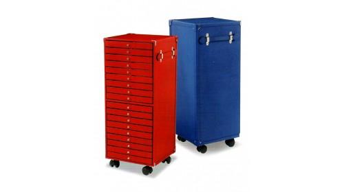 VEN001 - Portable Frame Cabinet