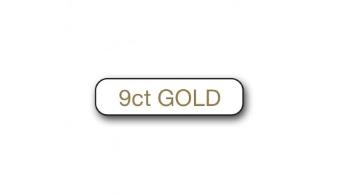 CM008 9ct Gold - Foiled Strip of 20 Tickets