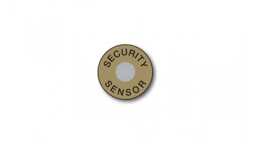 SS7 Simulated Security Anti-Theft Tag