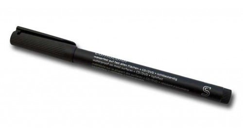 P440/02 Special Pen for plastic and vinyl