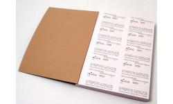 0071 Duplicate Repair Book