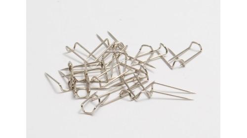 NF1 Fixit Pins - Nickel 15mm