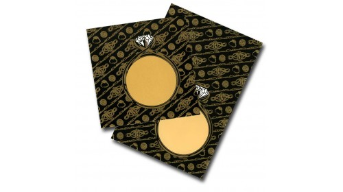 JP1 Jewellery Pockets 100x100mm