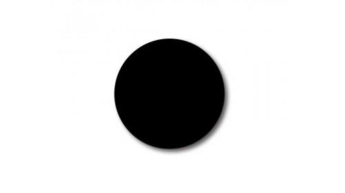 BRBS 20mm Diameter Price Ticket Carrier - Black