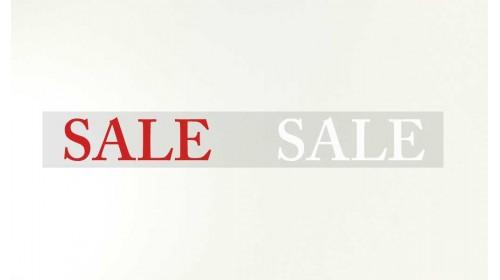 77747 Sale Banner - 'SALE SALE'
