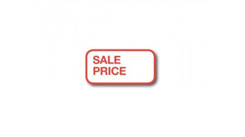 SLS Sale Ticket 20 x 10mm