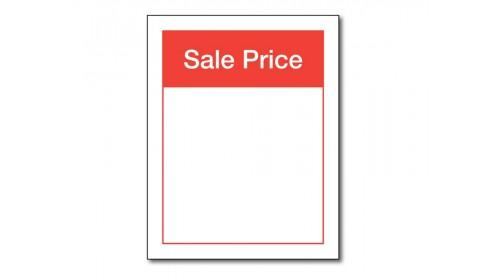 WSL7 Sale Ticket 37 x 47mm