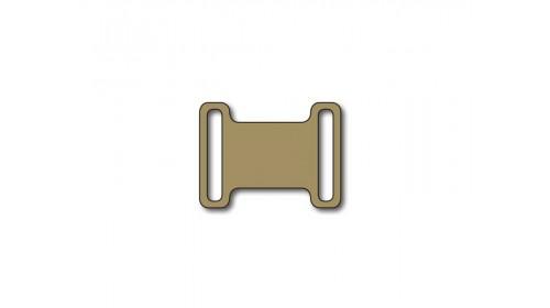 SO801 Slip-on plastic frame tag